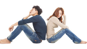 droit - divorce et séparation